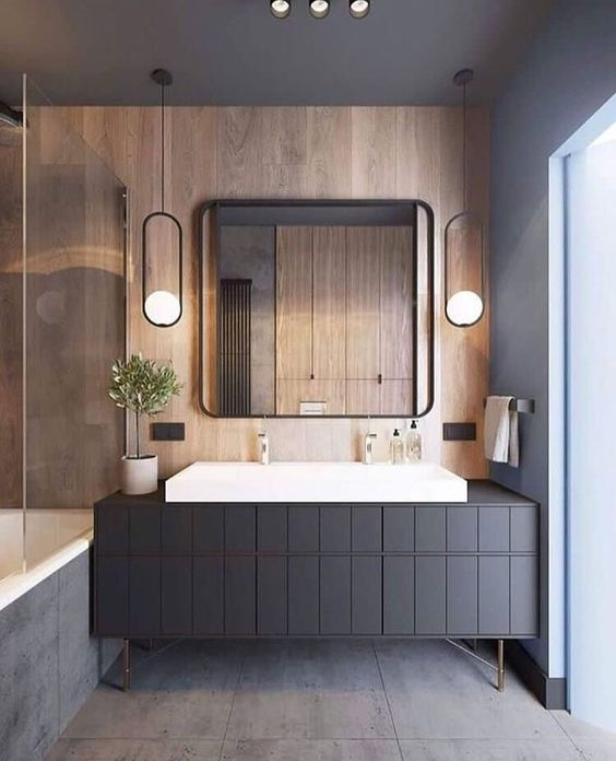 35 jack and jill bathroom ideas  his and her ensuites