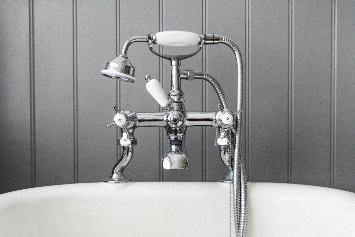 35 Fabulous farmhouse bathroom ideas