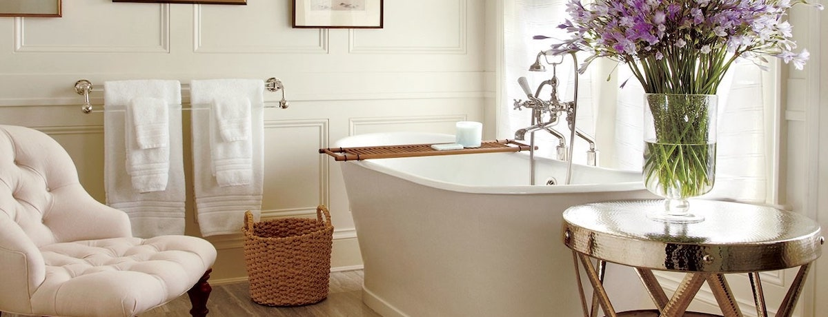 50 Hamptons bathroom ideas for your home
