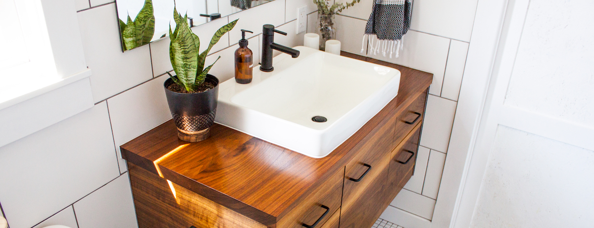 35 Wooden bathroom ideas and designs