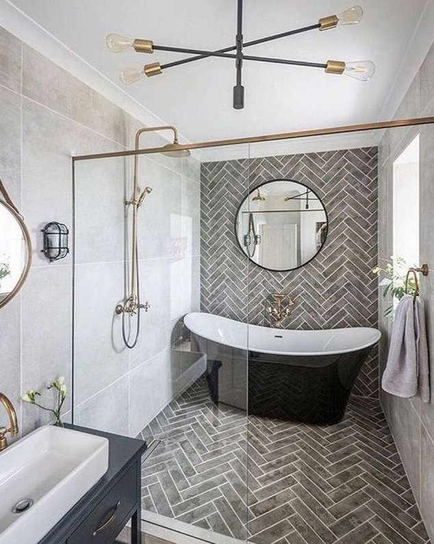 35 Wet Room Bathroom Designs And Ideas