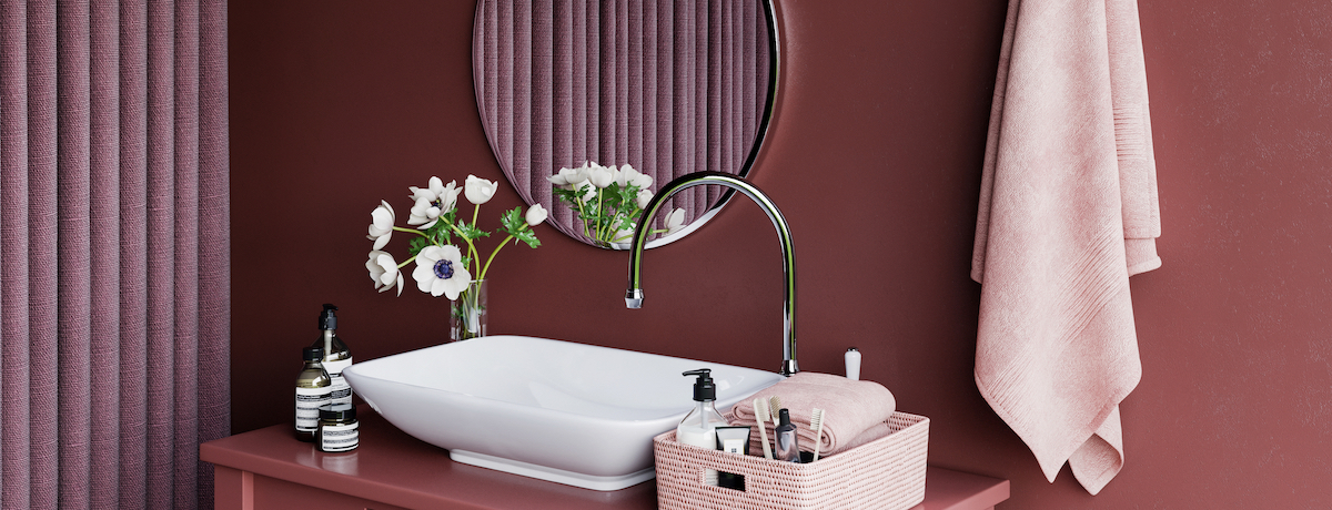 45 Bathroom colour schemes and ideas