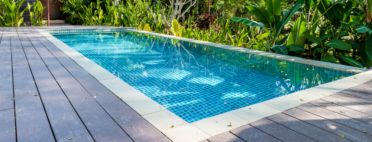 45 Pool Ideas