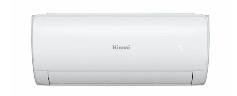 Rinnai air-con system