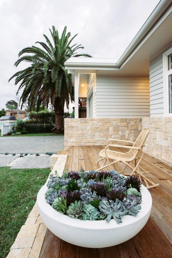 patio feature