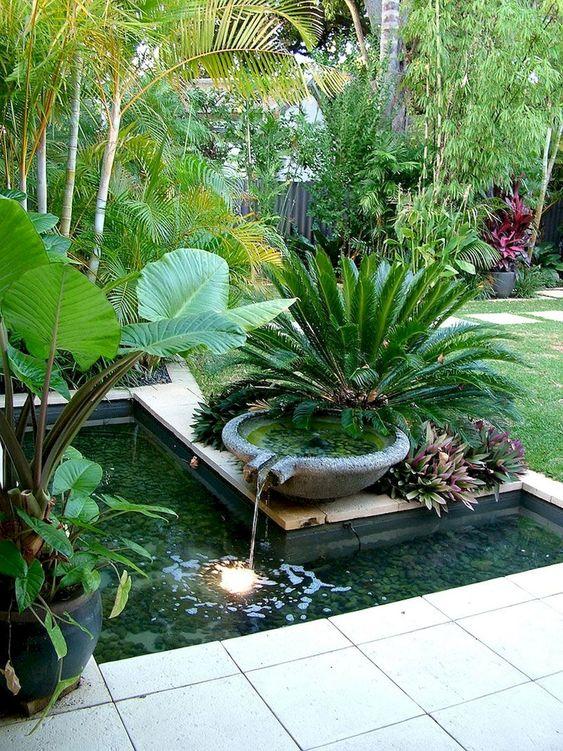 35 Tropical Garden Design Airtasker Blog