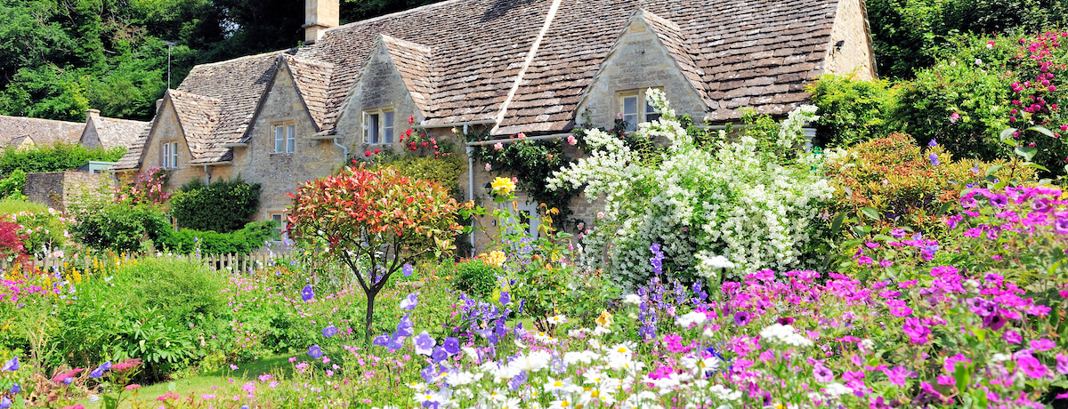 35 of the most elegant English gardens