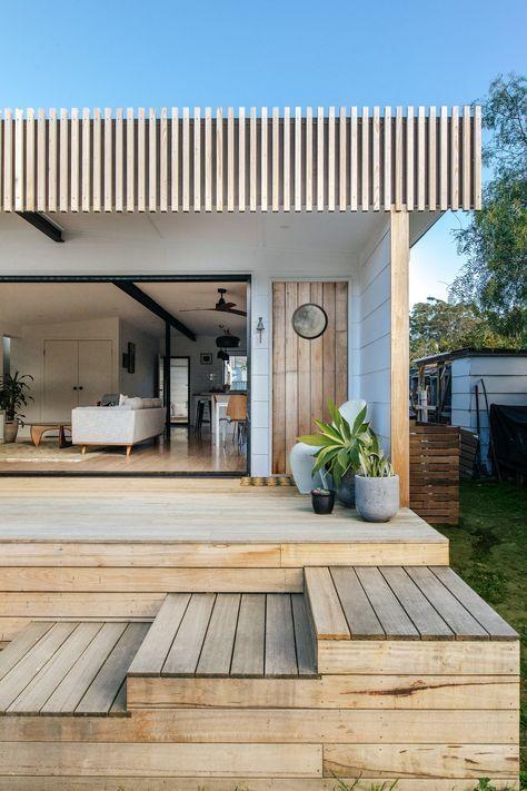 faded timber verandah ideas
