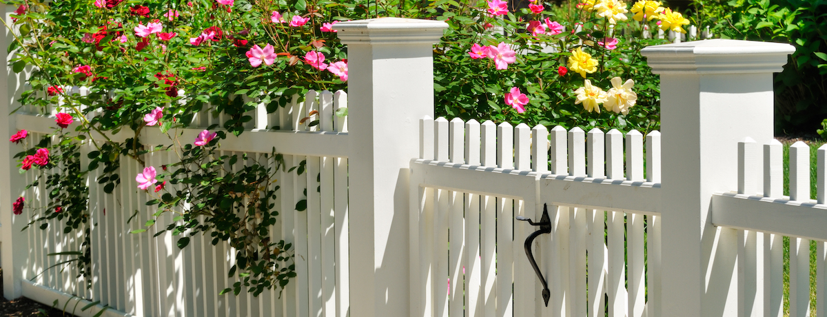 50 Fabulous front fence ideas