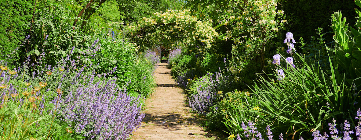 40 Gorgeous garden path ideas