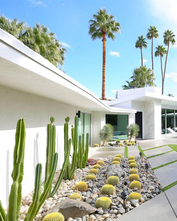 palm springs look