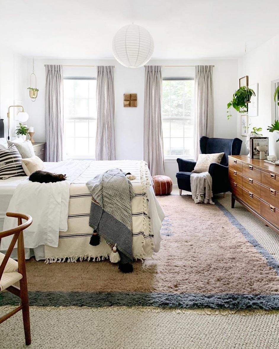35 Boho Bedroom Ideas