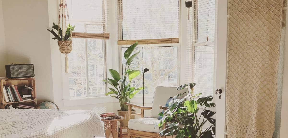 35 Dreamy boho bedroom ideas