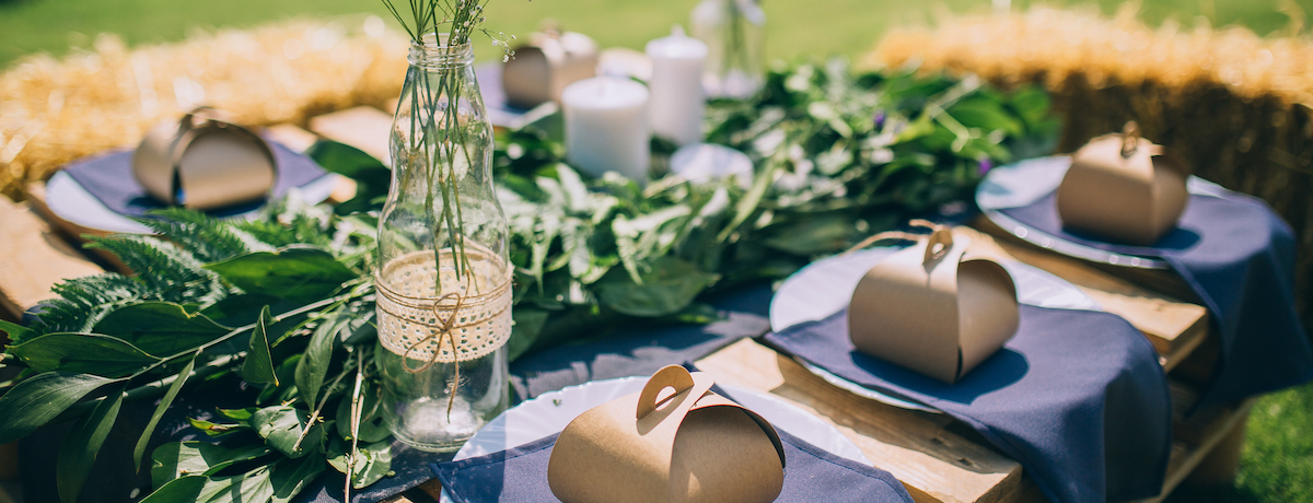Garden party ideas for any occasion
