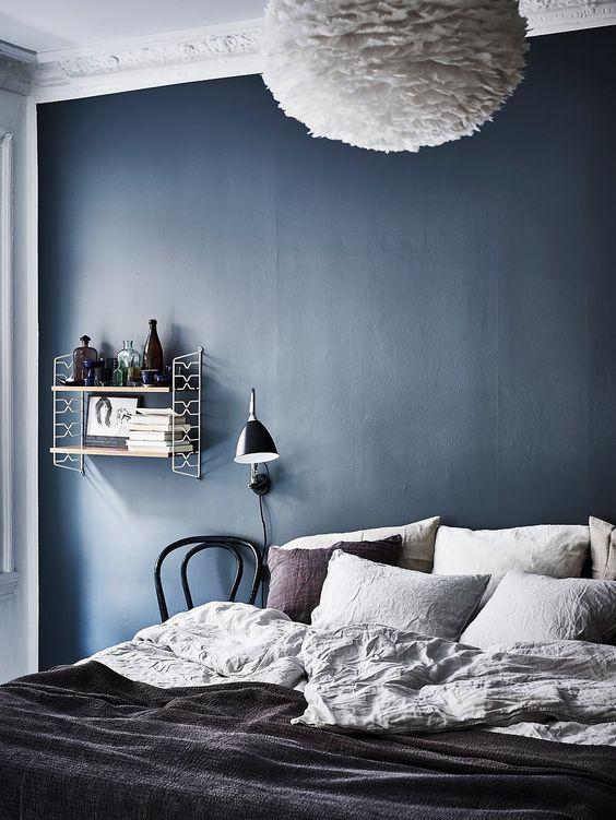 subtle grey blues