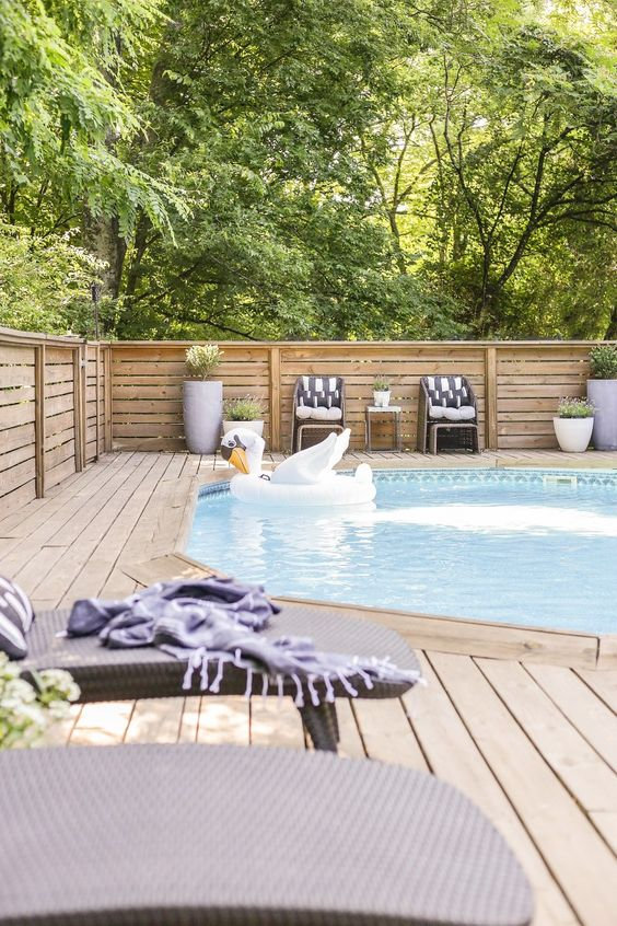 Pool Deck Ideas For Your Backyard Airtasker Blog