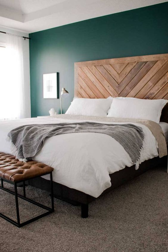 35 Idee Per La Camera Da Letto Verde Home Decor Ideass