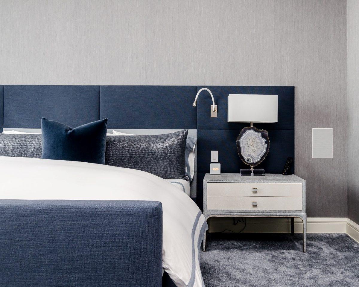 31 Beautiful blue bedroom ideas