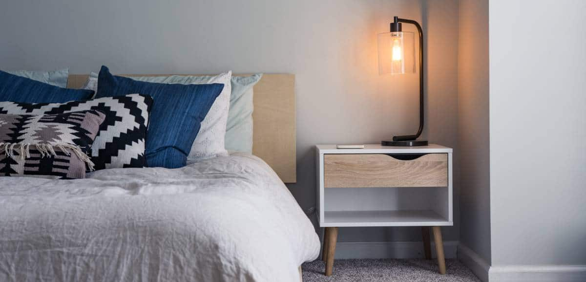 45 Refreshing Hamptons style bedroom ideas