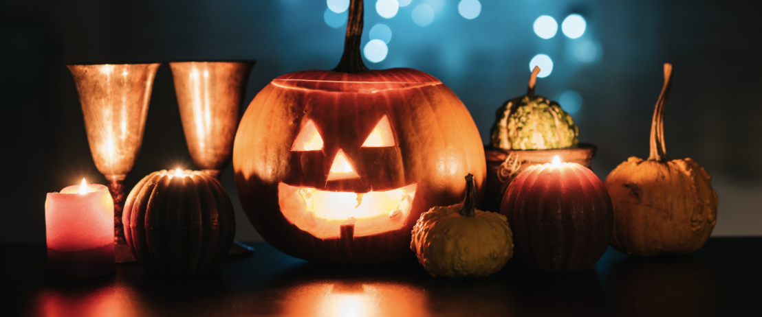 10 Samhain DIY Ideas & Recipes to Celebrate This October