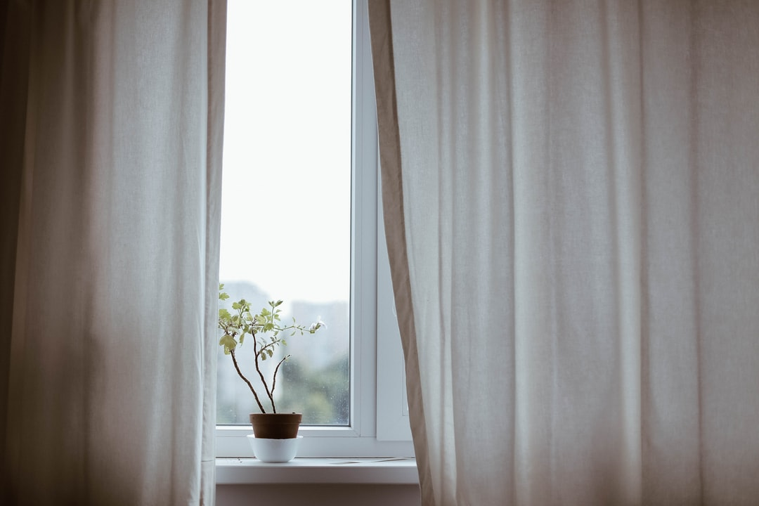 How to measure curtains for your windows