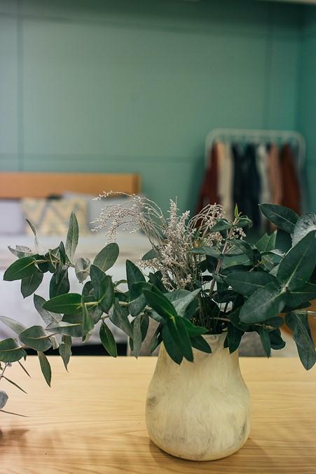 31 Envious green bedroom ideas