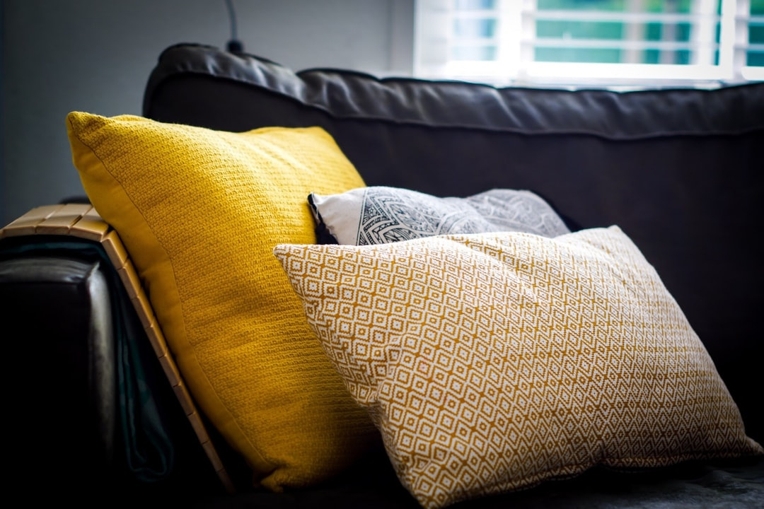 How to wash pillows so they are like brand-new