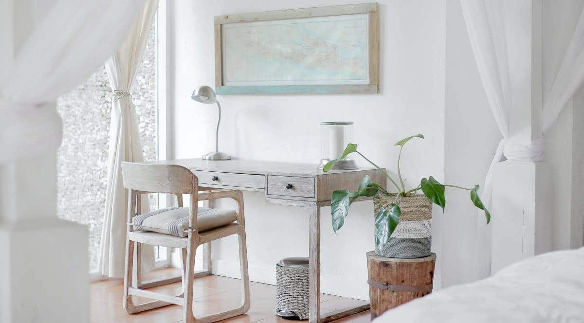 45 Stunning Scandinavian bedroom ideas