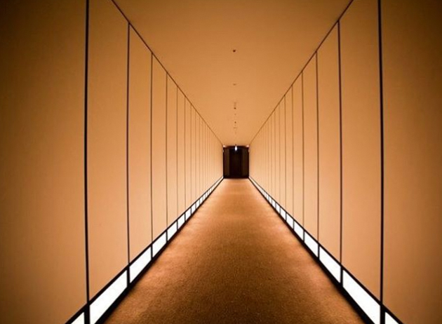 35 Heavenly hallway lighting ideas