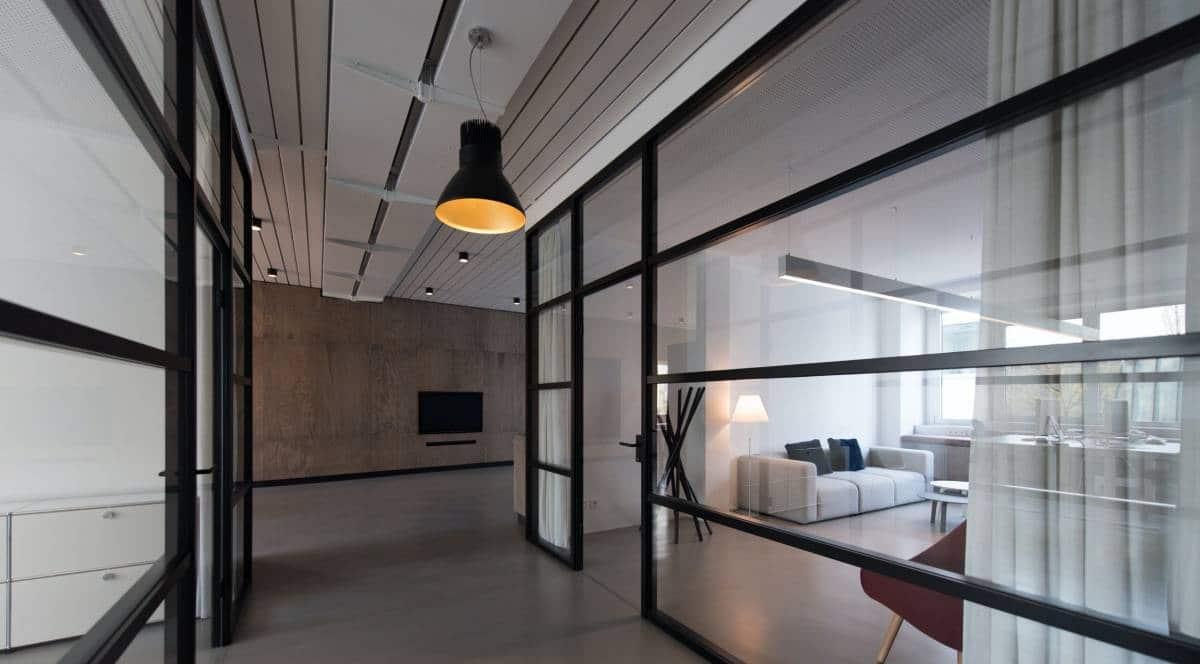 35 Heavenly hallway lighting ideas