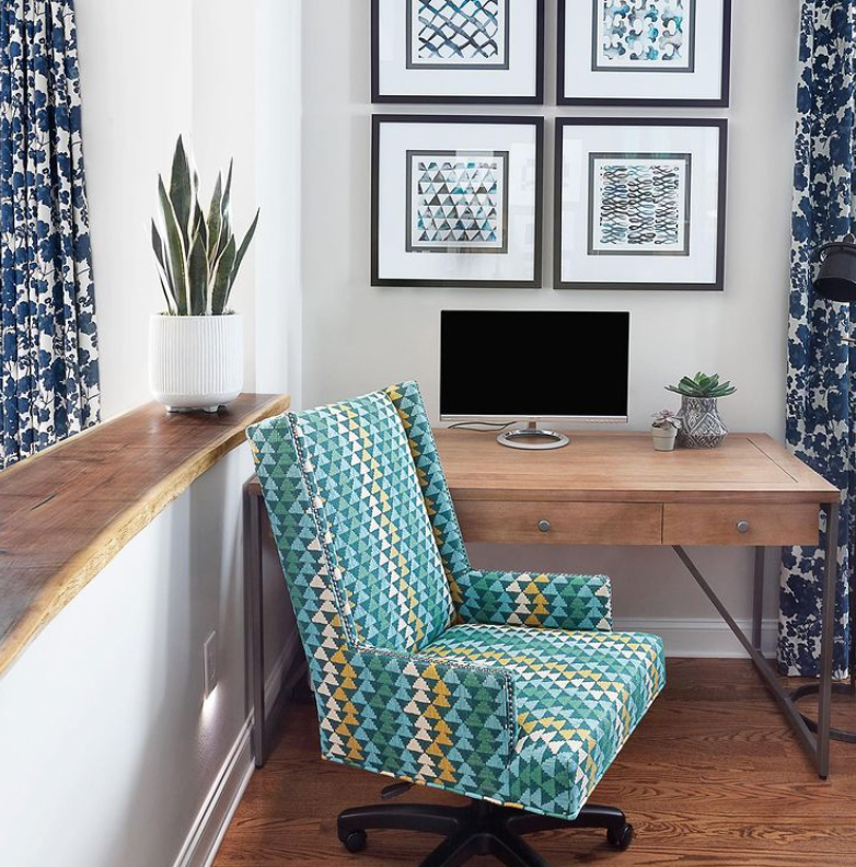 kitch home office