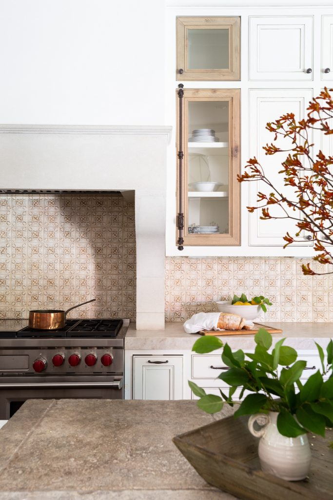 reclaimed for kitchen cabinets