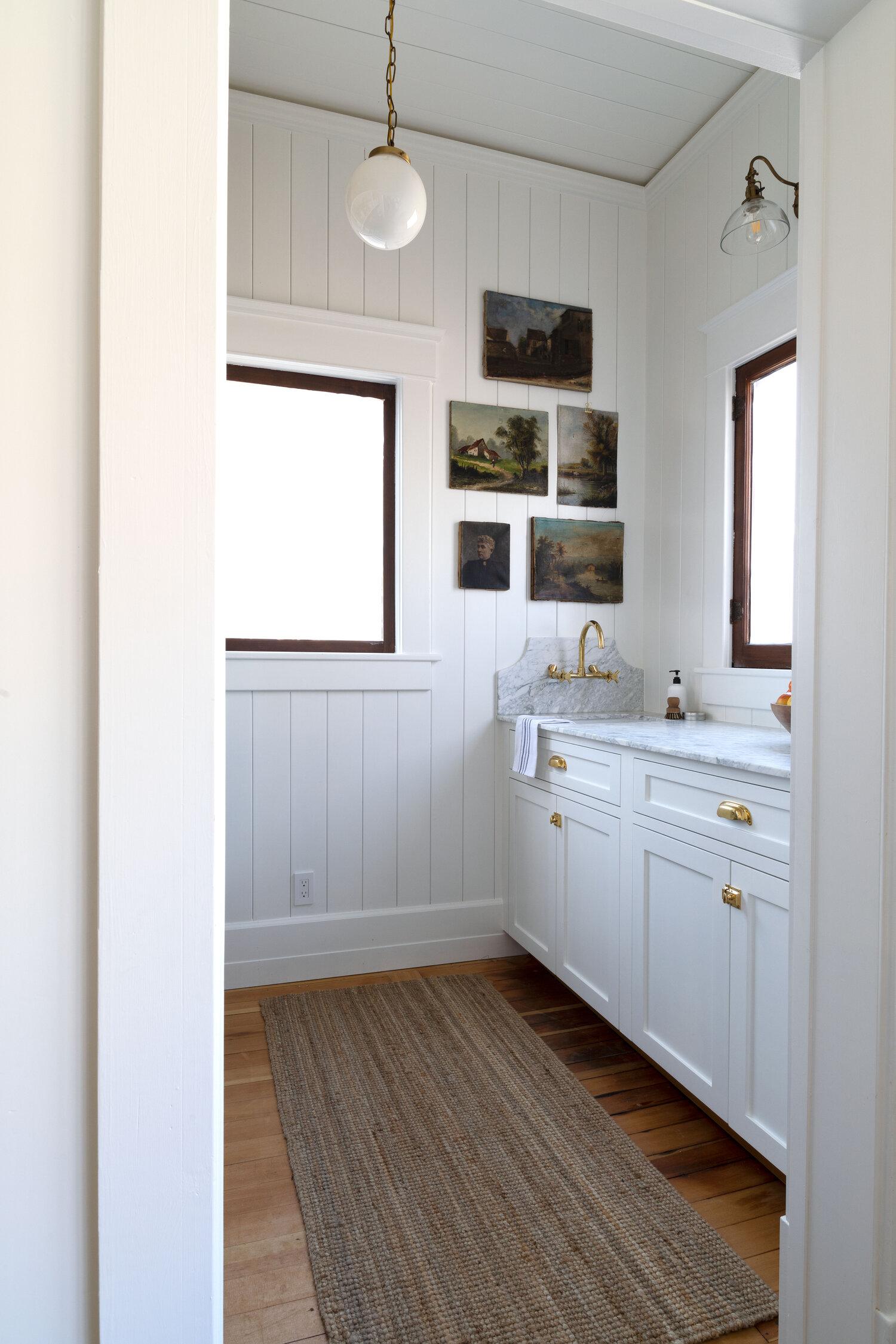 farmhouse pantry ideas