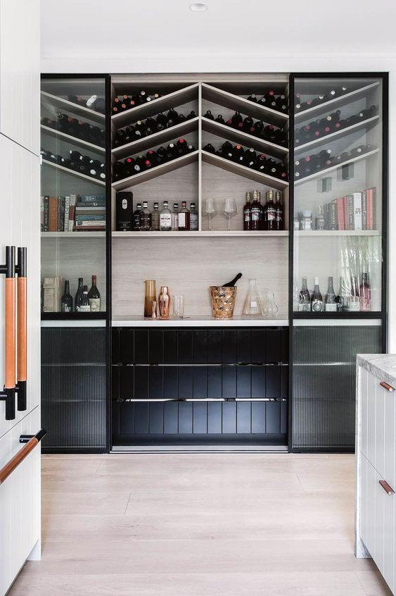 angular home bar