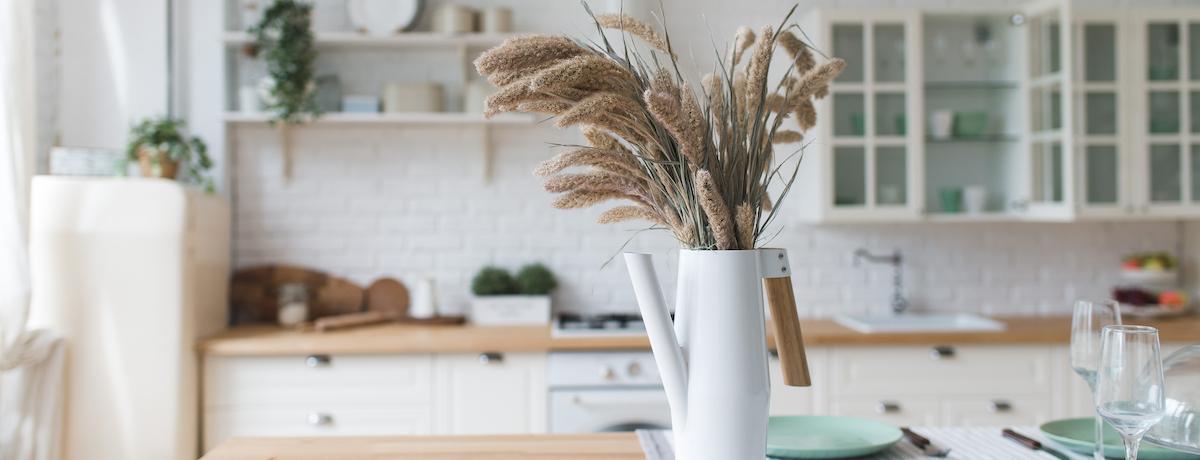 50 Beautiful boho kitchen ideas