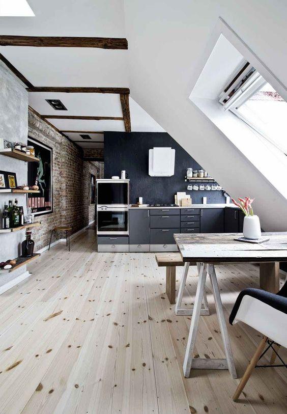 mix up the loft storage