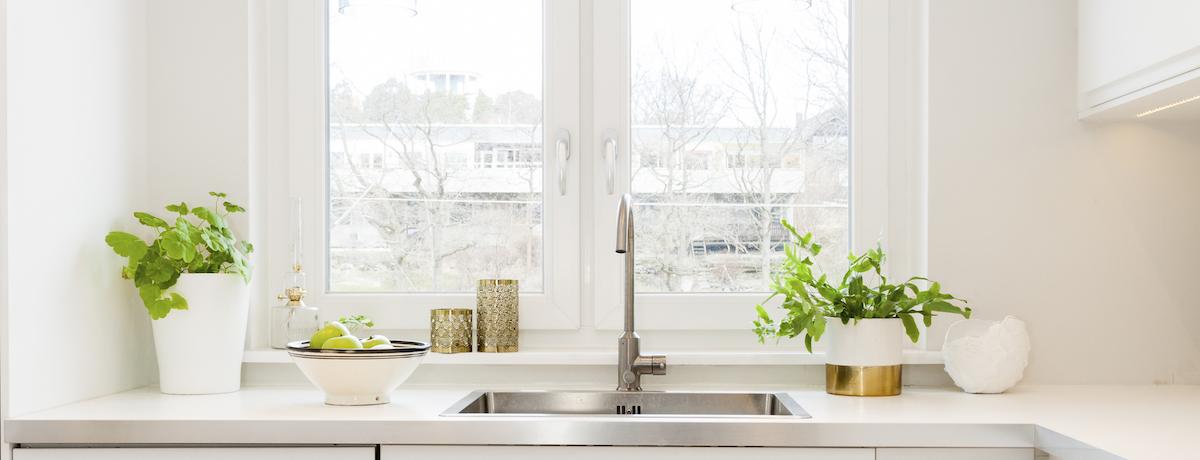 40 Unique kitchen window ideas