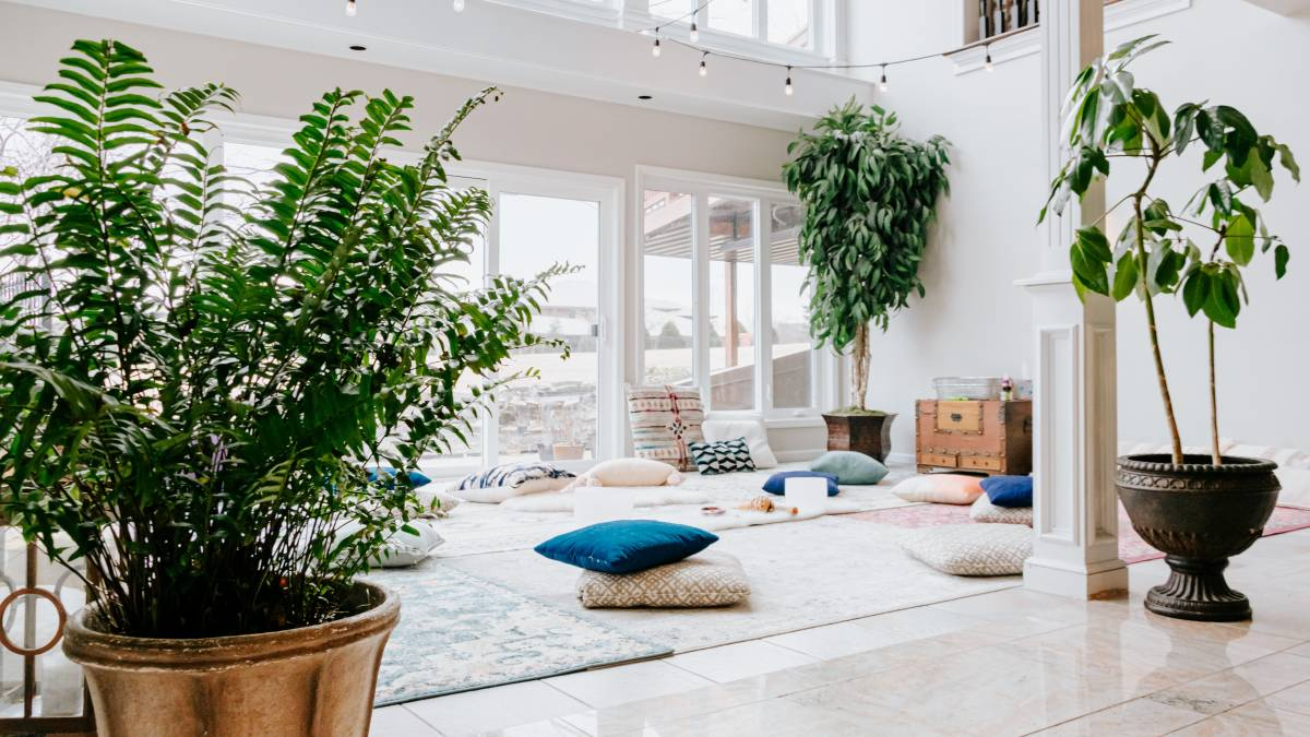 50 Amazing conservatory ideas that you'll fall in love with