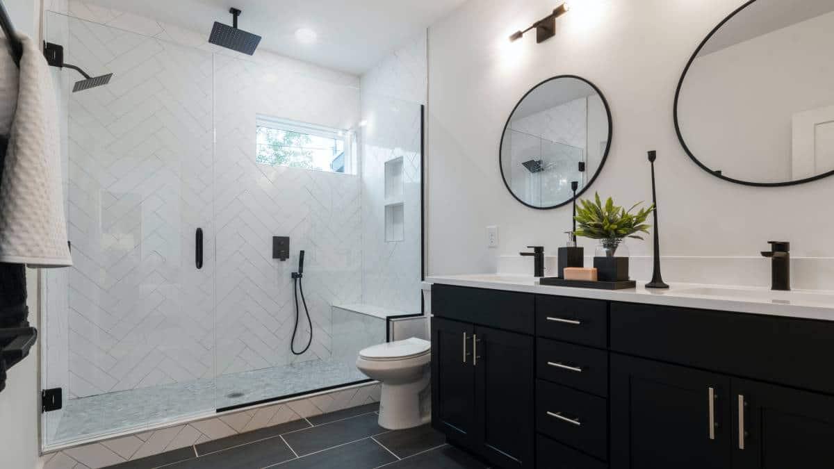 40+ Shower room ideas