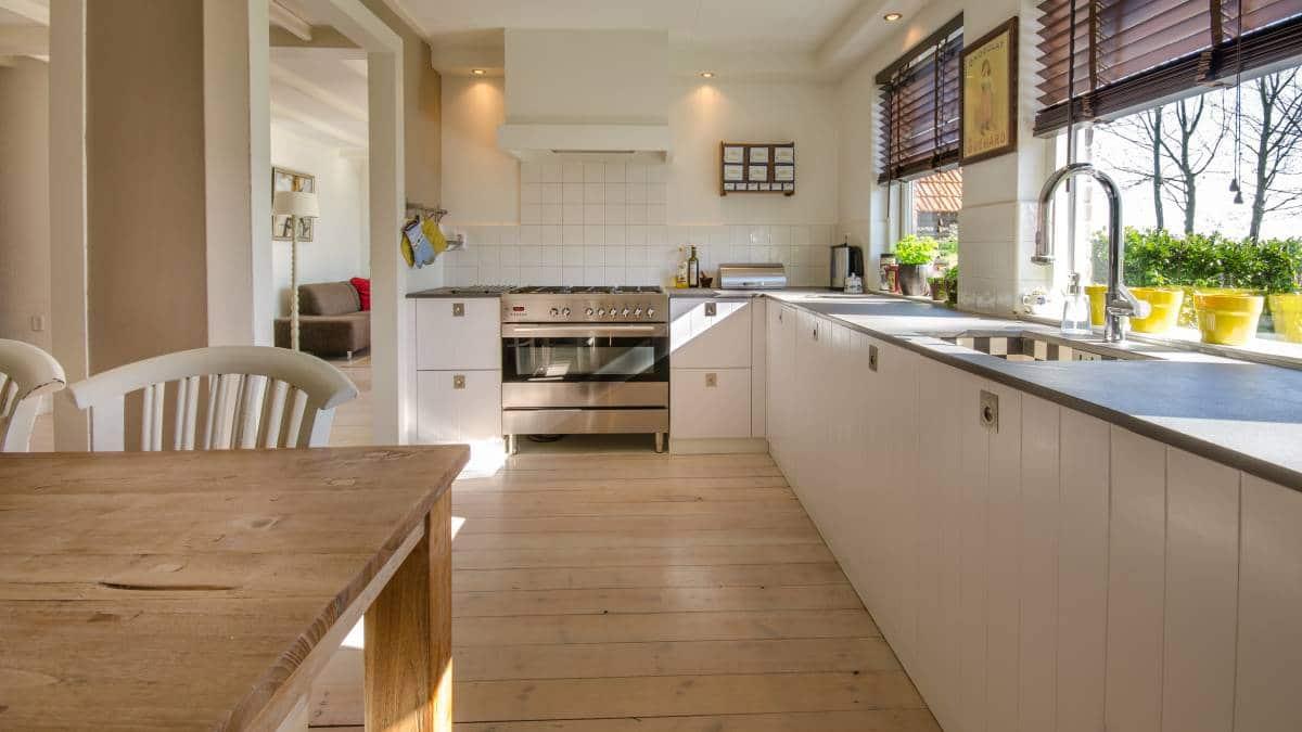35 Stunning kitchen extension ideas