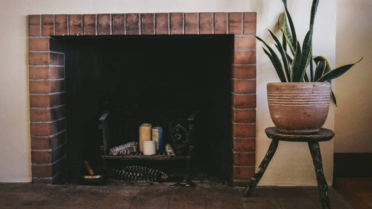35 Stunning empty fireplace ideas that you'll love