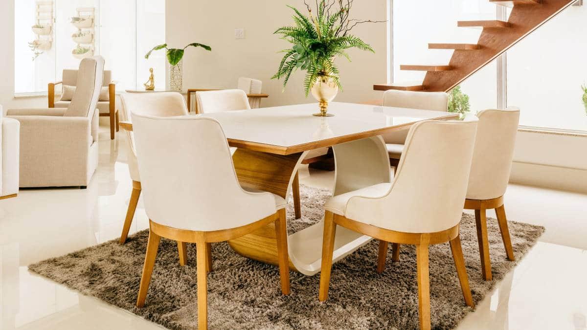 40 Rustic farmhouse dining room ideas