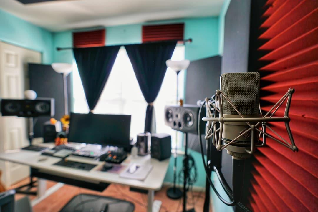 diy-soundproofing